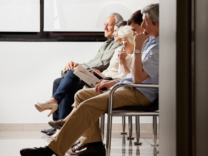 Hospital Visitor Etiquette, Visitor Perspective Edition