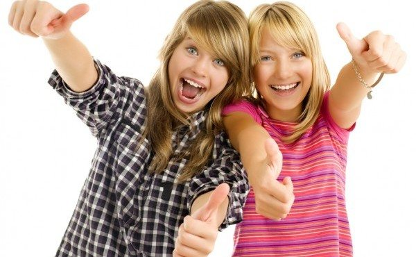 Advice to My Daughter on Navigating Teen Friendships