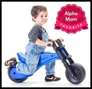 The YBike and other Best Outdoor Toys