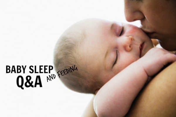 Finding The Hidden Schedule In Your Baby's Day