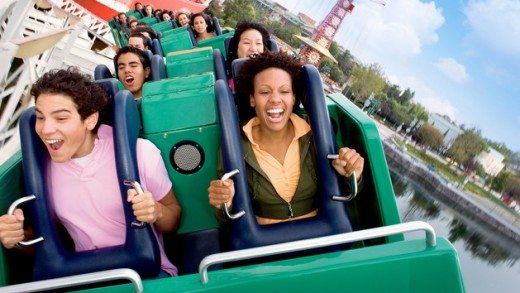 Things to Do (and Skip) at Disney California Adventure: California Screamin' and More