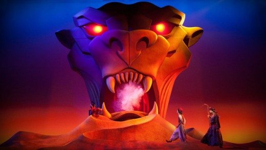 Things to Do (and Skip) at Disney California Adventure: Aladdin and More