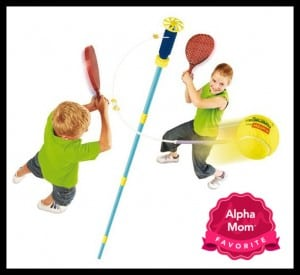 The Mookie Swingball and other Best Outdoor Toys