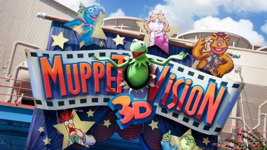Things to Do (and Skip) at Disney California Adventure: Muppet Vision 3D and More