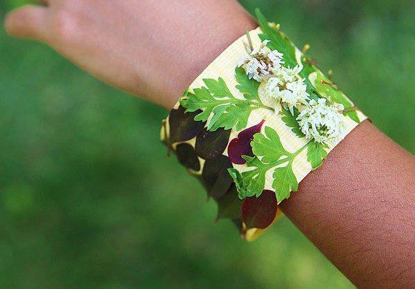 Nature Walk Bracelets