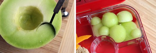 How to Make a Teenage Mutant Ninja Turtles Bento Box by Wendy Copley for Alphamom.com