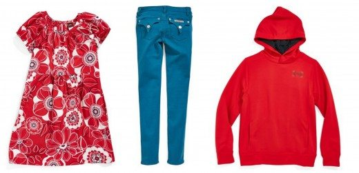 Best Retailers for Back-to-School Clothing