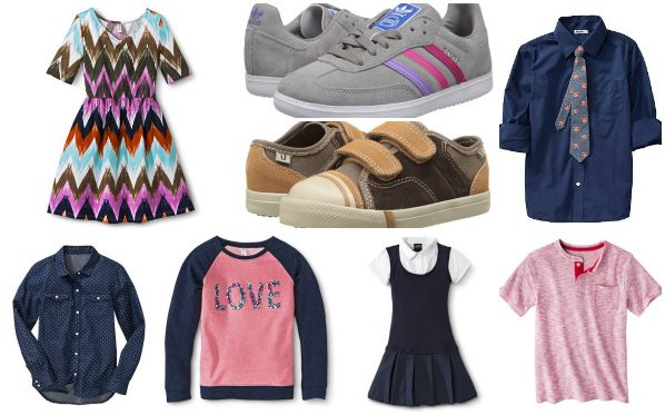 Best Retailers for Back-to-School Kids' Clothing