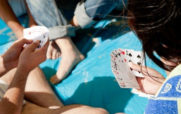 Card Sharks: Fun Games To Play With Your Kids