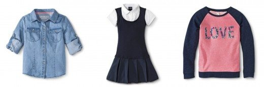Best Retailers For Back To School Clothing