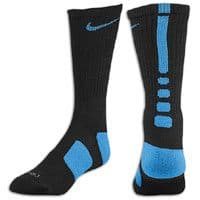 a pair of Nike Elite athletic socks