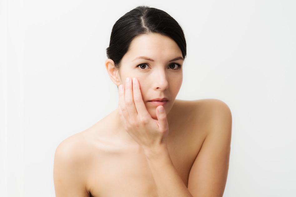 Pregnancy Skin Problems: Melasma vs. Rosacea