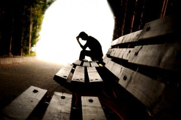 Suicide Isn't Just Other People's Problem