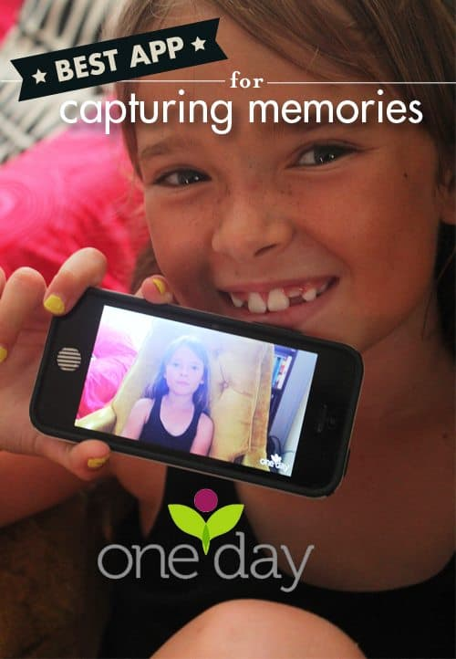 OneDay App Review & Tutorial-- mobile phone movie making