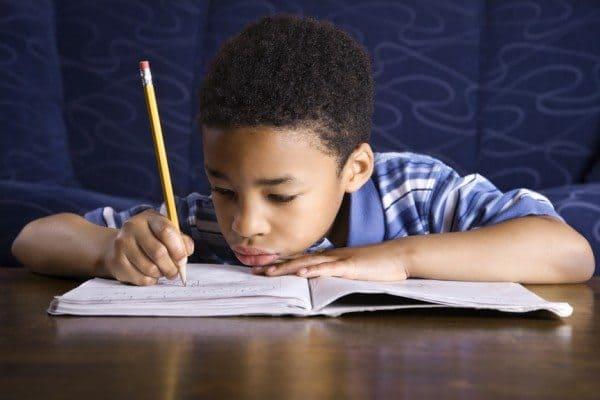 Sidestep Homework Battles