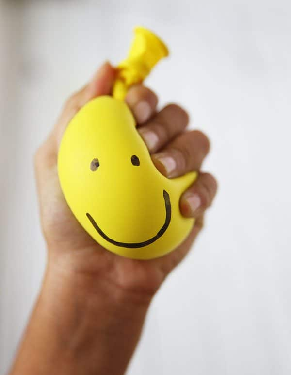 Diy Stress Ball For Fidgety Students
