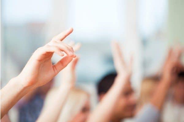 Quiz: What Type of School Parent Volunteer Are You?