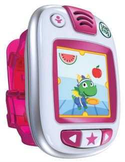 LeapFrog LeapBand Review: does it deserve to be called a Holiday Hot Toy?