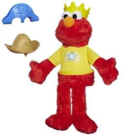 Let's Imagine Elmo Toy