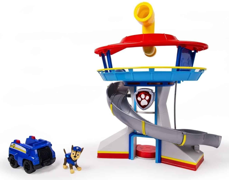 Paw Patrol Holiay Toys 2014