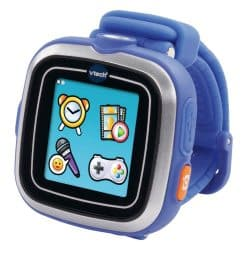 Vtech Kidizoom Smartwatch Review: great toy for the Holidays. We tested it and it gets our approval.