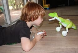 Zoomer Dino Review: one of our favorite toys of the Holiday 2014
