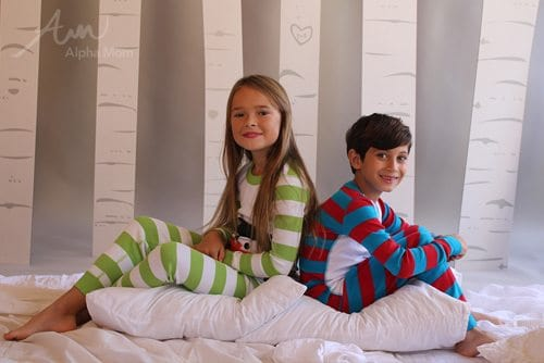 40 Adorable Holiday Pajamas