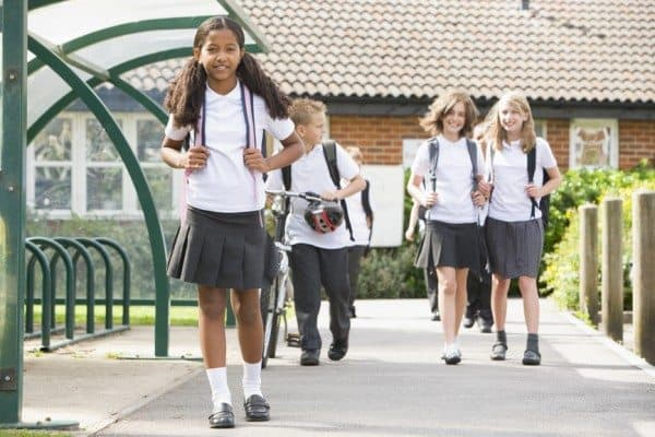 School Uniforms: A Morning Savior or Crushing Individuality?