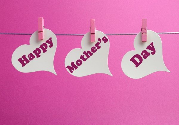 Mother's Day Truths by Wendi Aarons and Kelcey Kintner