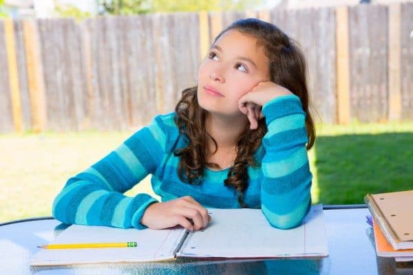 Transitioning To Middle School With ADHD