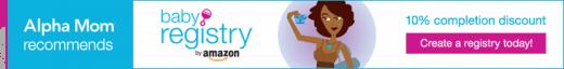 Amazon Baby Registry 2