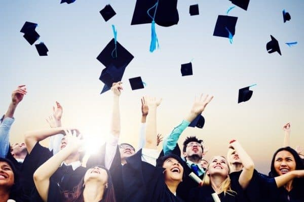 Great Graduation Speeches: Because We All Need A Little Inspiration