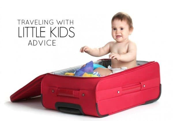 The Truth About Traveling With Toddlers