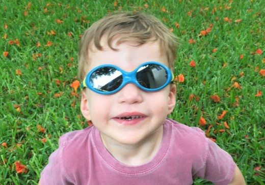 Julbo Looping 3 Sunglasses and 7 Other Pairs of the Best Toddler and Kids' Sunglasses That Will Really Protect Your Child's Eyes