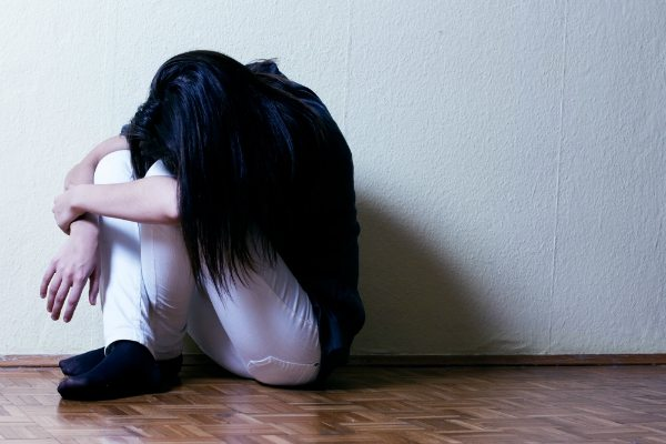 Figuring Out Mental Health Care For Teens In Crisis