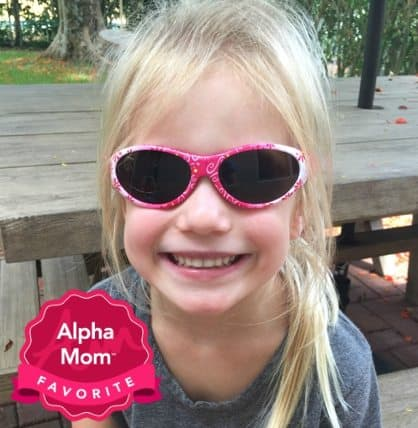 Best Kids Sunglasses For Eye Protection Alpha Mom