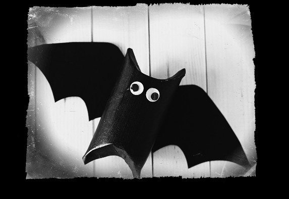 Bat Party Favors