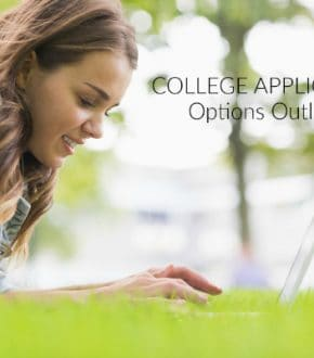 College Application Time: Numbers and Considerations