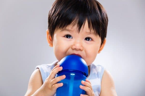 Is My Toddler Dehydrated?