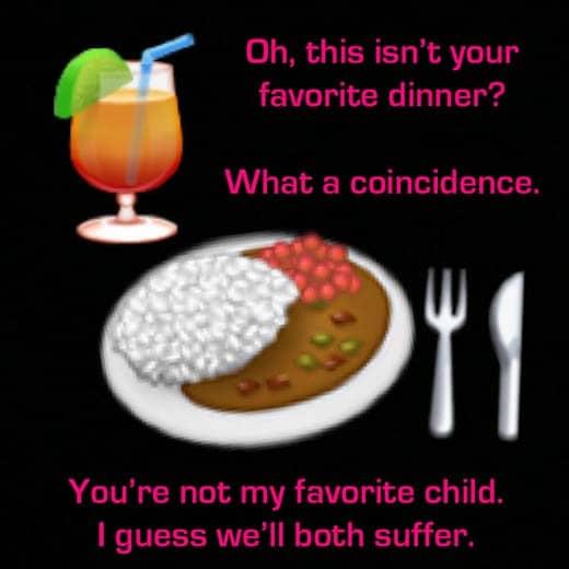 favorite-dinner