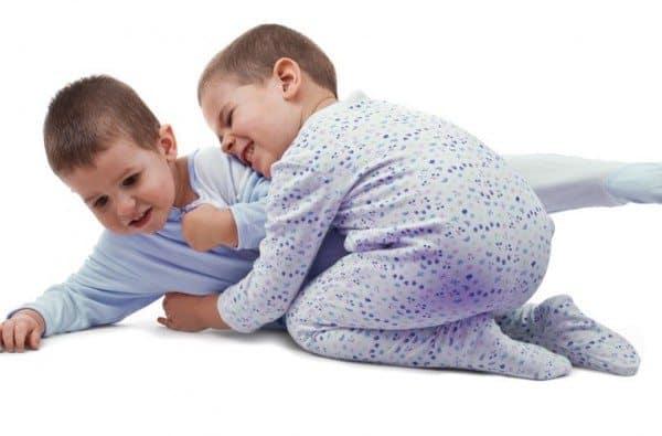 Personal Space & Preschoolers
