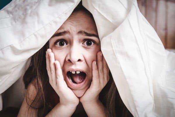 Insomnia & Special Needs Kids