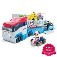 Paw Patroller: Have a kid who never stops asking to watch Paw Patrol? Then this is the holiday gift to get. Especially if that kid also likes big trucks. Read more why it's on lots of retailer's Holiday Hot Toy Lists and our review here.
