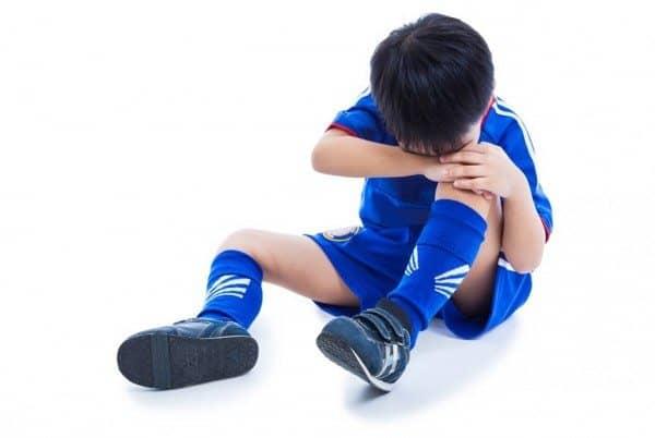 The Poor Sensory Sport