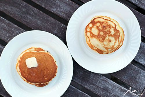How to Make Pancakes From Scratch: Recipes Kids Should Know How to Cook Before Leaving Home by Jane Maynard for Alphamom.com