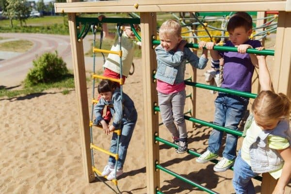 The Social Lives of Preschoolers