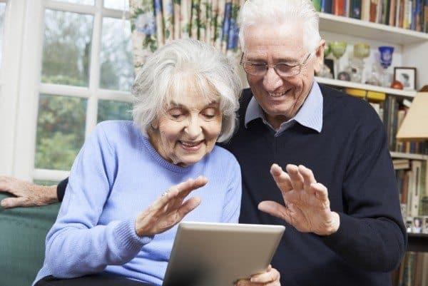 Grandparenting From Around The Globe
