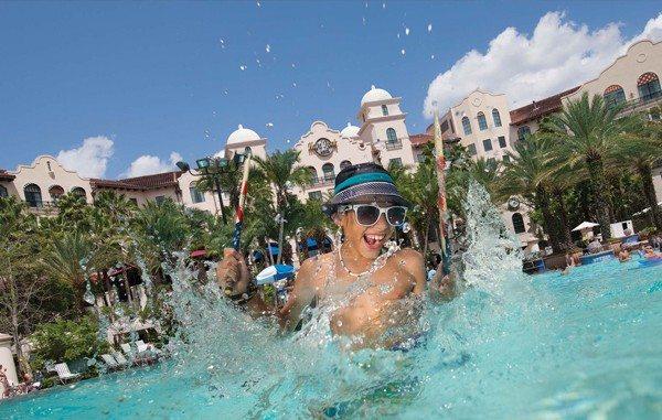 Universal Orlando Resort: Hotels, Tickets and Transportation