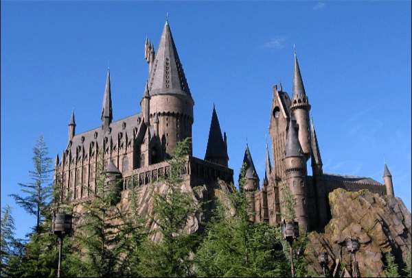 What to Expect at The Wizarding World of Harry Potter!