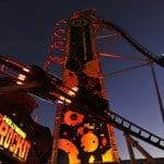 Universal Orlando Resort's Rides & Attractions (excluding Harry Potter): Hollywood Rip Ride Rockit